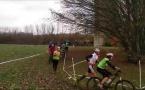 Bike&Run de Palaiseau (vidéo de Thomas)