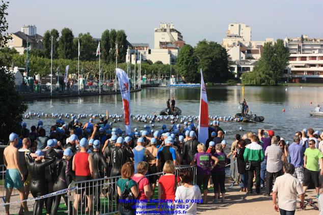 triathlon enghien