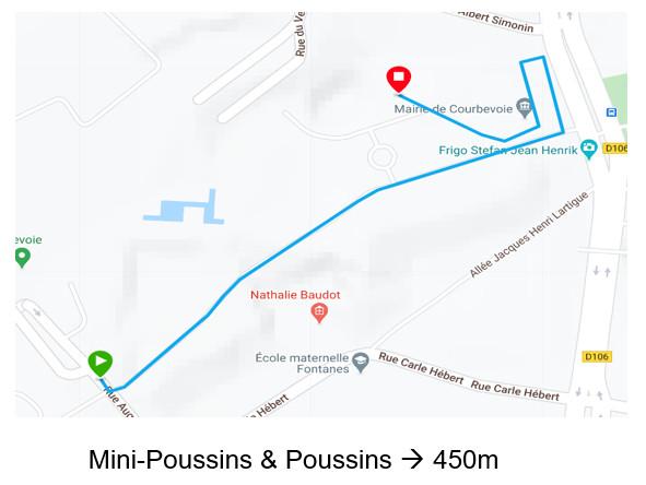 Plan Parcours CàP