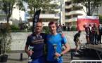 Triathlon d'Enghien