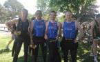 Triathlon de Belfort (récit de Naguib)