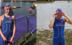 Championnat de France Aquathlon
