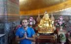Courbevoie triathlon à Bangkok !
