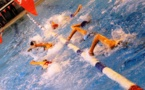 12eme édition du triathlon Avenir