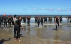 Triathlon Deauville photo LD