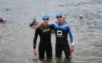 Triathlon des boucles de Seines